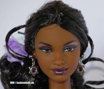 2003 Treasure Hunt Barbie AA B0145