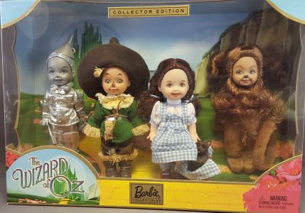 2003 The Wizard of Oz Kelly Gift Set - B2516