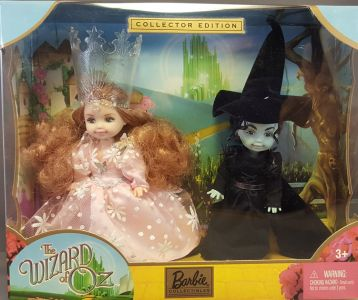 2003 The Wizard of Oz Kelly Gift Set