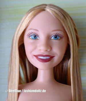 2003 Super Spa Day - Mary-Kate Olsen #B2794