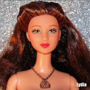 2004 Cheerleader Kayla, Ever Flex Body B7463
