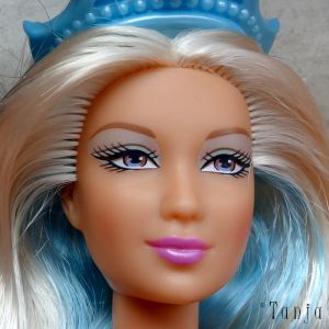 2004 Fairytopia Magical Mermaid Kayla C0629
