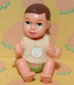 2004 Happy Family - Shopping Fun Einkaufsspaß Midge, Nikki & Baby C5970