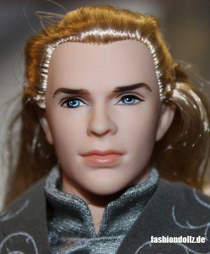 2004 Lord of the Rings Legolas H1192