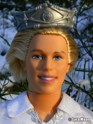 2004 Fairy Tale Prince / Märchenprinz Europe