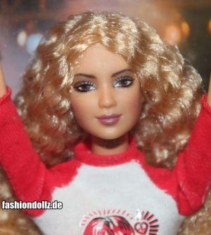 2004 Shakira Barbie Rockin' Concert B8486