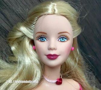 2004 Valentine Romance Barbie B1805