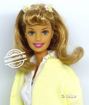 2004 Grease, Sandy Barbie #C4773