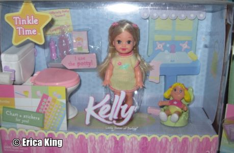 2004 Tinkle Time Kelly  #G8042