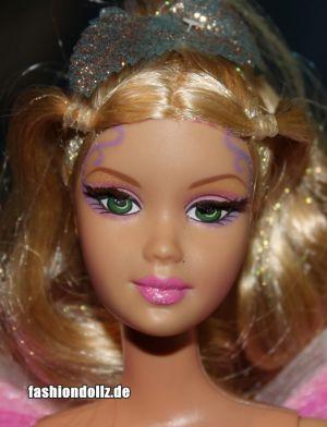 2005     Barbie Fairytopia - Elina  G6266
