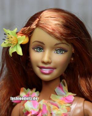 2005 Cali Girl - Hawaiian Hair Summer G8679