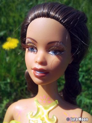 2005 Fairytopia Wonder Fairy Kindlee B5761