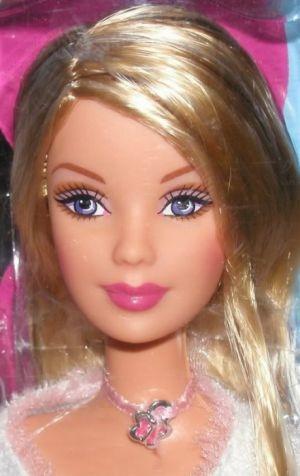 2005 Fashion Fever Barbie, Wave K