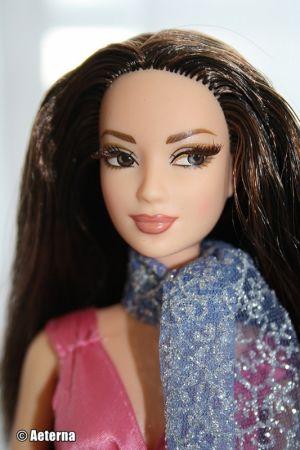 2005 Fashion Fever - Make Up Chic (Lea) J4161
