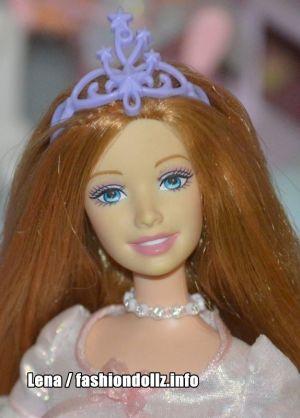 2005 Barbie and the Magic of Pegasus -    Brietta H7449