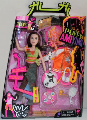 2005 Ami Onuki, Hi Hi Puffy AmiYumi #  H955 3