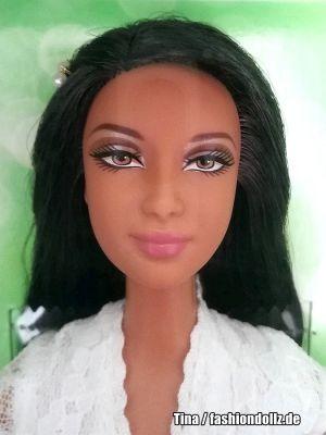 2005 Birthday Wishes Barbie G8061