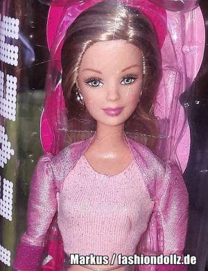 2005 Fashion Fever Barbie K6472