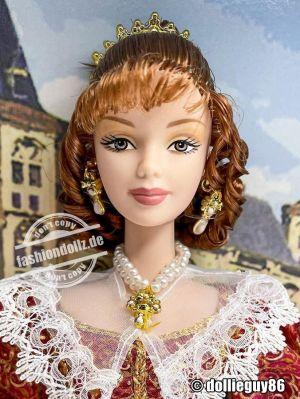 2005  The Princess Collection - Princess of Holland G8055