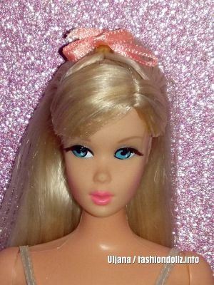 2006 All That Jazz Barbie, Reproduction J9162