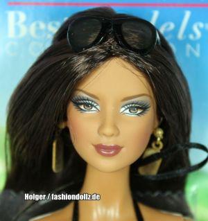 2006 On Location: Monte Carlo Barbie J0944
