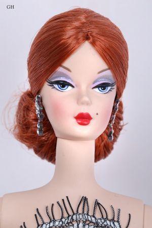 2006 Dahlia Barbie J4255