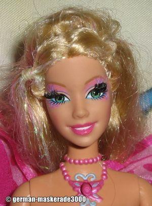2006    Fairytopia Fairy to Mermaid Elina J6060