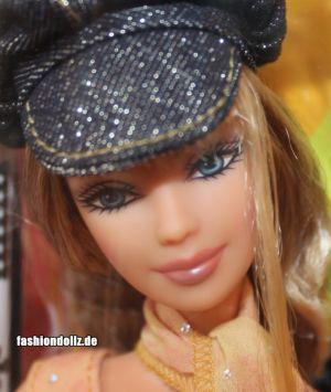 2004 Fashion Fever Barbie, Wave F, J7320