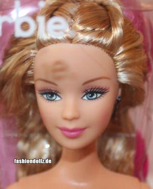 2006 Fashion Fever Barbie, Wave N, H0944