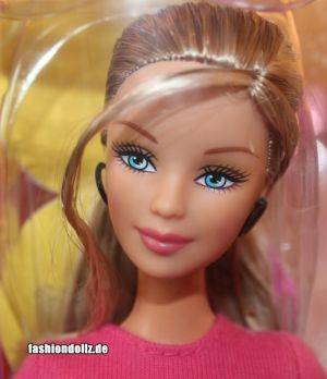 2006 Fashion Fever Barbie, Wave N