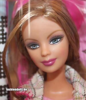 2006 Fashion Fever Barbie, Wave R, J6270