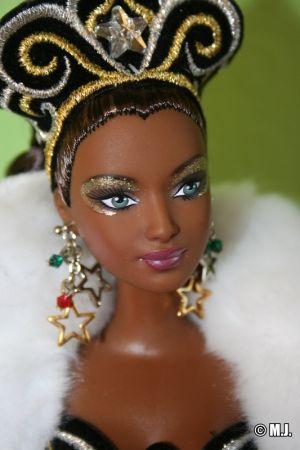 2006 Holiday Barbie AA by Bob Mackie J0950