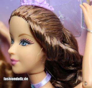 2006 Princess Isla