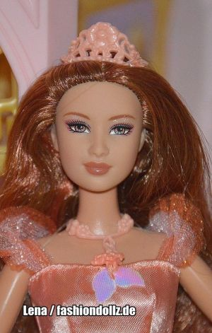 2006 The 12 Dancing Princesses - Edeline  J8907