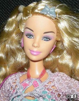 2006 The Barbie Diaries Barbie H7588 / J7874