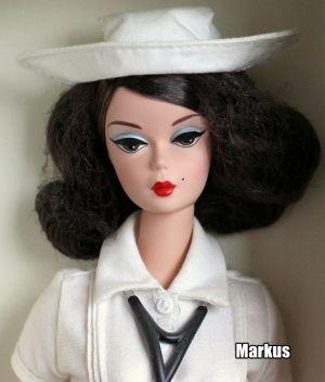 2006 The Nurse Barbie J4253