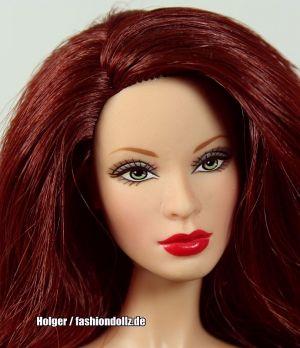2006 Zac Posen Barbie Giftset J9182 (2)