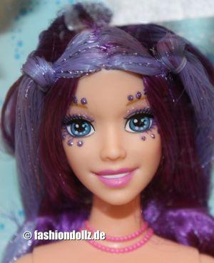 2006 Fairytopia Mermaidia - Marissa J0723