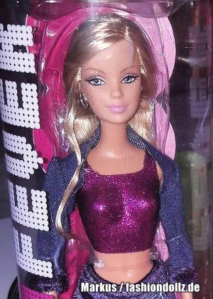 2006 Fashion Fever Barbie, Wave U, J1380
