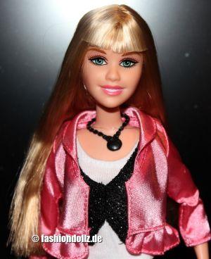 2006 Hannah Montana Giftset #M9668 (Hannah)