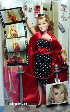 2006     Hilary Duff - Red Carpet Glam