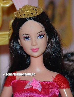 2006 The 12 Dancing Princesses - Blair J8903