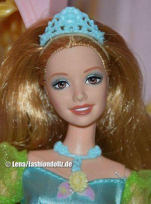 2006 The 12 Dancing Princesses - Delia J8906