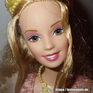 2006 The 12 Dancing Princesses Genevieve J8865