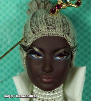 2007 Coco Barbie by Byron Lars K7940