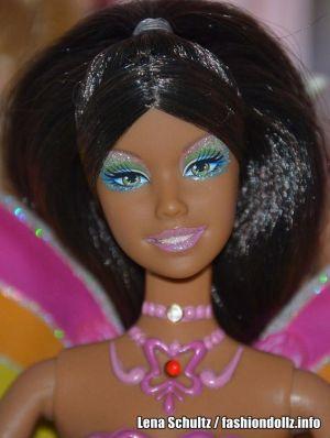 2007 Fairytopia - Magic of the Rainbow -    Elina AA K8131
