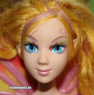 2007 Fairytopia - Magic of the Rainbow - Fairy K9243