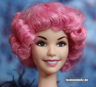 2007 Grease, Frenchy Barbie - Race Day #M0682