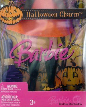 2007 Halloween Charm Barbie J9203 Bild #02