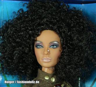 2007 Hard Rock Cafe Barbie K7946